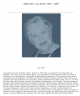 Obituary of Lois Zetter