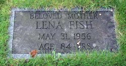 Lena Wolfe Fish (1872 - 1956) Find A Grave Memorial