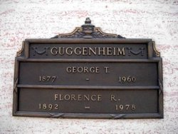 Florence R Guggenheim (1892 - 1978) Find A Grave Memorial