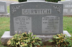 Hinda Lena Gurwitch (1882 - 1960) Find A Grave Memorial